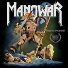 MANOWAR - HAIL TO ENGLAND IMPERIAL EDITION MMXIX (CD) Preorder