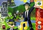 .N64.' | '.Blues Brothers 2000.