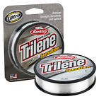 Berkley Trilene Sensation Monofilament Filler Spool 330 Yards Fishing Line