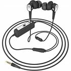 Spracht Konf-X Buds Noise Cancelling In-Ear Conference Call Headset with Built-