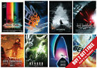 Star Trek  Motion Picture / Into Darkness / Beyond - Movie Poster Prints on eBay