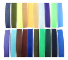 20mm (2cm) COLOURFUL SEW ON HOOK & LOOP FASTENER TAPE *20 COLOURS* RIP & GRIP