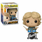 The Police Pop! Rocks Vinyl Figures - Sting, Andy Summers or Stewart Copeland