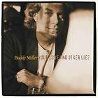 MILLER, BUDDY   - YOUR LOVE AND OTHER LIES (VINYL) New