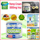 Natural Hemp Extract Pain Relief Cream Knee,Joint & Back Pain Muscle Pain Relief $28.46 USD on eBay