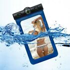 Under WaterProof Bag Dry Armband Cover For iPhone Samsung Cell Phone Water Case