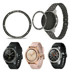 2 Pcs Anti Scratch Bezel Ring Adhesive Cover For Samsung Galaxy Gear S3 Classic image