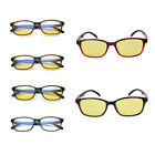 Anti Blue Rays Safety Glasses Goggles -  Unisex for computer game