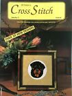 Cross Stitch-Jill Oxton's-Tapestry-Craft-Frames-Alphabet-Animals-Floral-Vintage