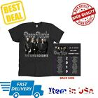 New Tour Dates 2019 Deep The Long Goodbye Tour T-Shirt All Size 2 Side image