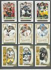 2019 PANINI LEGACY BASE ( RC's, STARS, LEGENDS, HOF) - WHO DO YOU NEED!!! $0.99 USD on eBay