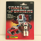 TRANSFORMERS G1 Mini-Bot Hasbro Re-Issue NEW: Swerve, Bumblebee, Tailgate, Gears