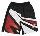 Zipway NBA Men's Cleveland Cavaliers MotorCross Athletic Shorts on eBay