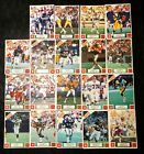 1987 Wheaties NFL Posters - Take Your Pick! $4.99 USD on eBay
