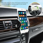360° Car Holder Air Vent Mount Bracket For iPhone Mobile Cell Phone Samsung GPS