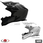 New 2020 509 Altitude Helmet Black Ops Storm Chaser MD LG XL 2X 3X Snowmobile