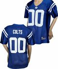 Reebok Indianapolis Colts NFL Football Womens Team Replica Jersey, Blue $14.95 USD on eBay