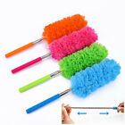 Extendable Duster Telescopic Microfiber Cleaning Brush Feather Extend Brushes