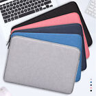 Shockproof Notebook Case Sleeve Laptop Bag Cover Pouch For MacBook Supplies