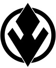 Star Wars Rise Of Skywalker Sith Trooper Emblem First Order Vinyl Car Decal $1.79 USD on eBay