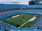 Carolina Panthers v Tampa Bay Buccaneers (3 Tickets) on eBay