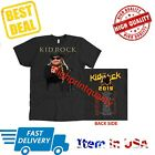 New Shirt Tour 2019 Kid Rock T-Shirt Black Tee All Size image