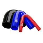 51mm 135 Degree Silicone Hose Elbows - Silicon Bend Pipe Rubber Coolant ASH