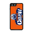 Best Edmonton Oilers Orange Crush Print ON Hard Cover Phone Case For iPhone $10.0 USD on eBay