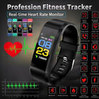 Id115 Plus Fitness Smart Wrist Band Pedometer Call Reminder Sport Tracker Watch