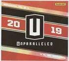2019 Panini Unparalleled Football Card Pick (Including Vet Rookie Cards) 1-200 $1.29 USD on eBay