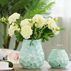 Decor Ceramic Flower Vase Home Morden Decor Ornament
