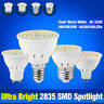 Energy Save 220V Bulb E27 MR16 GU10 E14 LED Lamp Warm/Cool White Spotlight 5702