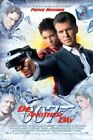 Die Another Day Bond Movie Poster Iron On Heat Tee T-Shirt Transfer £2.39 GBP on eBay