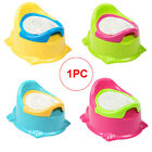 Kids Toilet Seat Baby Child Toddler Training Potty Trainer Safety Urinal Chair image