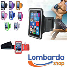 Sport Run Jogging Armband Band Arm Case Mount 5.5''