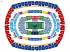 NY GIANTS Vs REDSKINS  2TIX SEC 129 Row 37 Great Seats Lower Level!!! For Sale
