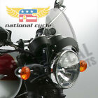National Cycle 2007-2015 Triumph Bonneville T100 865 Flyscreen $89.95 USD on eBay