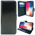 Case Cover For iPhone 11 Pro Max Phone Luxury Leather Flip Card Wallet iPhone 11
