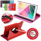 """For Samsung Galaxy Tab A 8.0"""" T290 T295 Tablet Rotate Leather Case Stand Cover"""