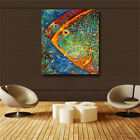 Oil Painting Abstract Posters and Prints no Frame Wall Pictures for Living Room
