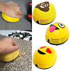Tristar Novelty Emoji Handheld Vacuum Cleaner For Cars Dorm Kitchen Living Room