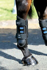 Horseware DALMAR Eventer Cross Country Air Cool Eventing Protective Tendon Boots