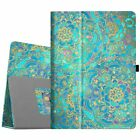 For iPad Pro 12.9'' 2nd / 1st Gen Folio Case Stand Cover with Auto Sleep/Wake