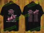 The Black Keys with 5Modest 5Mouse Tour 2019 T-shirt tee all size 100%Cotton image