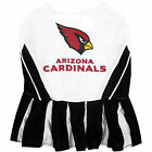 Pets First Arizona Cardinals NFL Cheerleader Outfit $22.99 USD on eBay