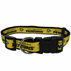 Pets First Pittsburgh Penguins Dog Collar $14.99 USD on eBay