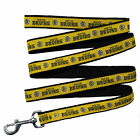 Pets First Boston Bruins Dog Leash $15.39 USD on eBay