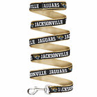 Pets First Jacksonville Jaguars Leash $11.99 USD on eBay