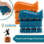 4lb Resistance Finger Exerciser Basketball Guitar Hand Strength Grip Trainer  image