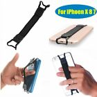 Phone Finger Strap Elastic Hand one hand Strap Holder for iPhone 5 5s 6 6s 7 WZ